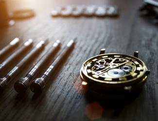columbia watch repair